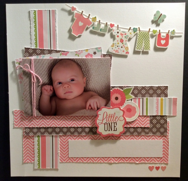 Little One w Photos