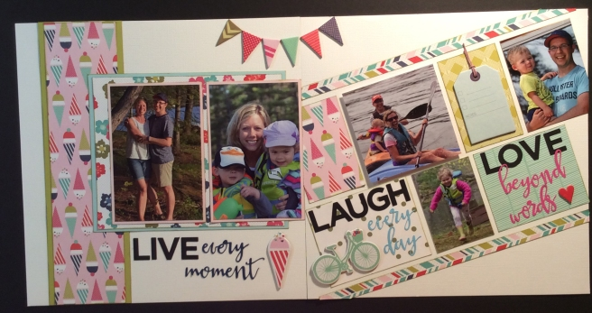 Live Laugh Love with Pictures