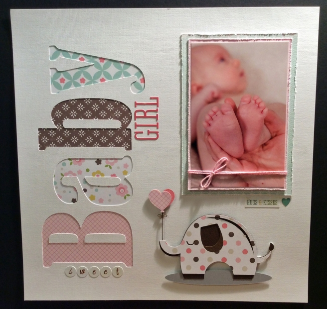 Sweet Baby Girl w Photos